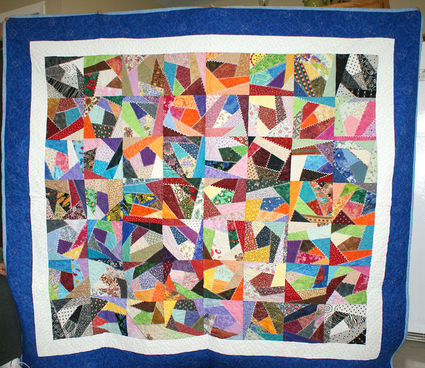 The Akwesasne Quilt Club has two beautiful quilts for sale ... : quilt club - Adamdwight.com