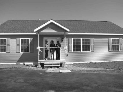 Route 37 Homes Officially Opens With Model Home Open House