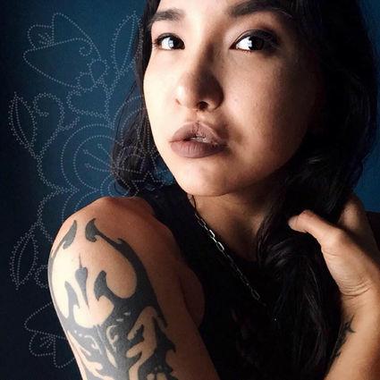 Artist Profile: Sydney Jacobs - Indian Time