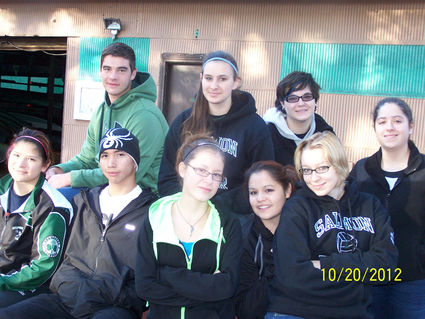 Who Survived the 4-H Challenge? - Indian Time