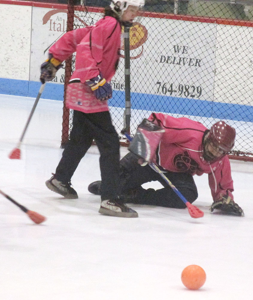 mother s day letter akwesasne broomball teams continue to dominate indian time 23698